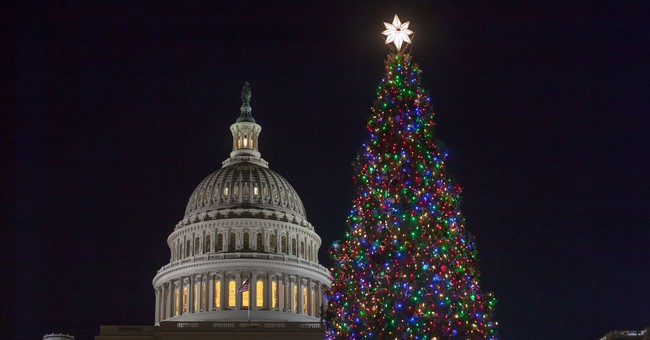 Majority of Americans Prefer 'Merry Christmas' to 'Happy Holidays'