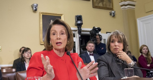 Wow: The Dems' Special Election Nominee in PA Is Not a Fan of Pelosi