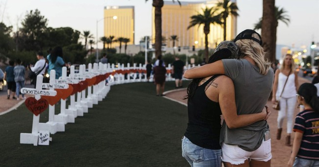 Anonymous Donor Came Forward to Help Las Vegas Shooting Victims' Families Make a Tough Decision