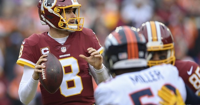 Washington Redskins to Ditch Native American Logo