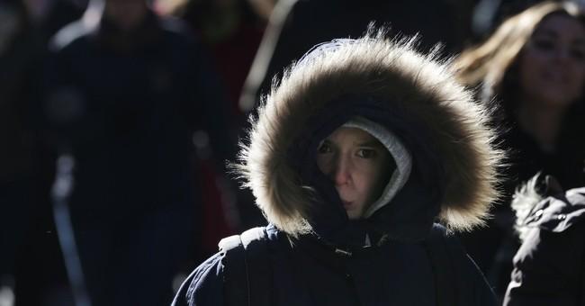 Ocasio-Cortez's Climatology Lacks Historical Context