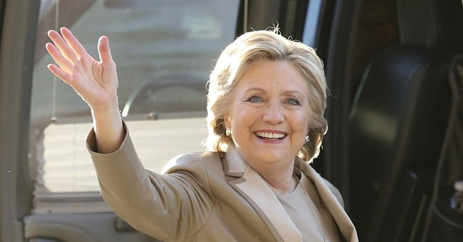 Newsweek: Hillary Could Still Be President