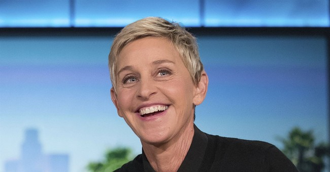 Ellen Addresses Toxic Work Environment in First Monologue of New Season