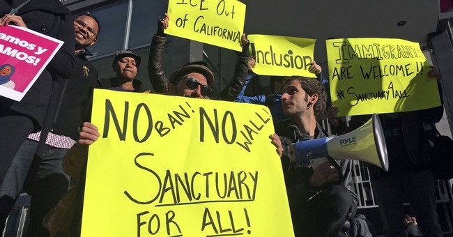Here's How A Liberal Father Whose Son Was Killed By An Illegal Alien Is Fighting CA's Sanctuary Law