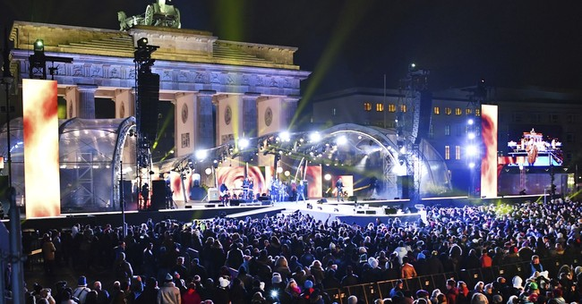 Berlin's 'Safe Zone' Did Not Protect Women on New Year's Eve