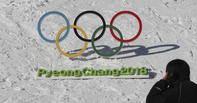 France Might Skip 2018 Winter Olympics Over North Korean Security Concerns