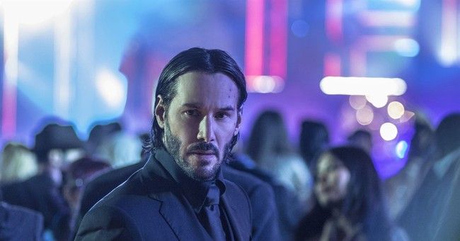 Keanu Reeves Reminds Us of a Simple Rule For Living