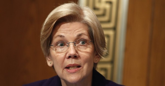 Elizabeth Warren: Obama's $400,000 Wall Street Speech Paycheck is Concerning