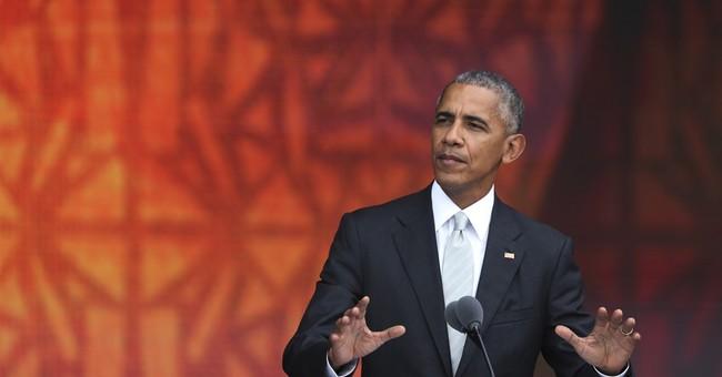 President Obama's Legacy Follows His Shadow
