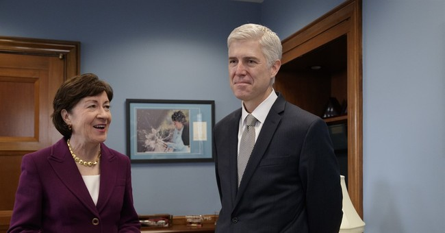 The Media Can't Attack Gorsuch On Much...So They Went After His Mother