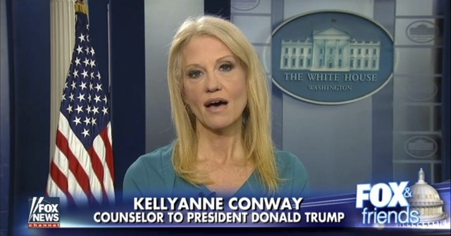 Kellyanne: Why Won't the DNC Condemn the Protest Violence?