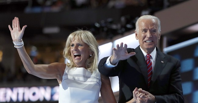Jill Biden's Attempt to Campaign For Her Husband Backfires