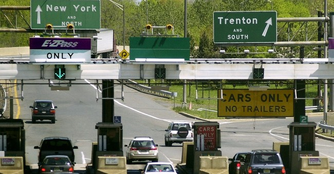 Tolls On The Highways? Repeal the Gas Tax First