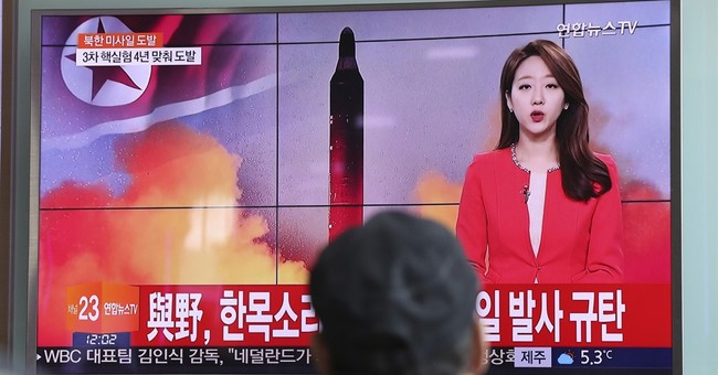 In Classified White House Briefing, Senators Warned North Korea Threat Is 'Urgent'