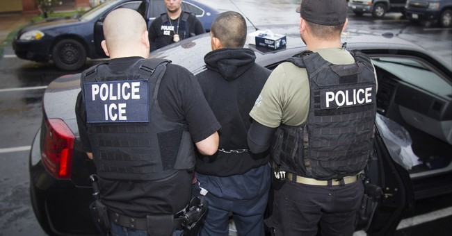 US Levies Sanctions Against Four Countries That Refuse to Take Deported Nationals