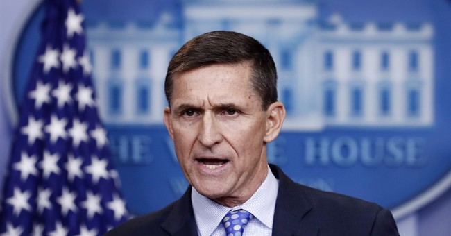 BREAKING: White House National Security Advisor General Michael Flynn Has Resigned