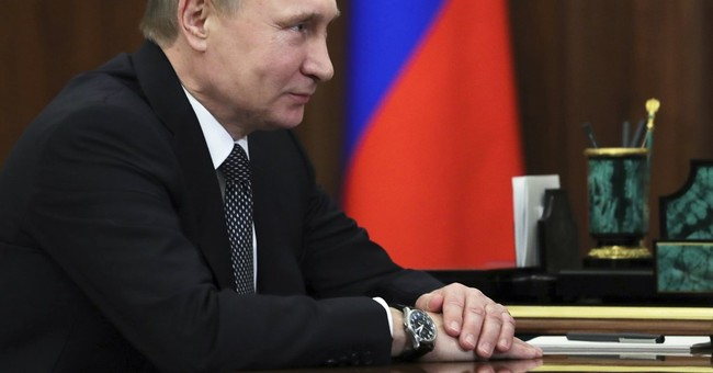 Stop Giving Russia Undeserved Credit – And Start Governing