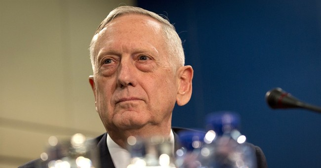 Secretary Mattis to NATO Countries: It's Time to Pay Up!