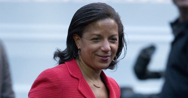 Flashback: Susan Rice Praises Deserter Bowe Bergdahl as Having Served His Country 'Honorably'