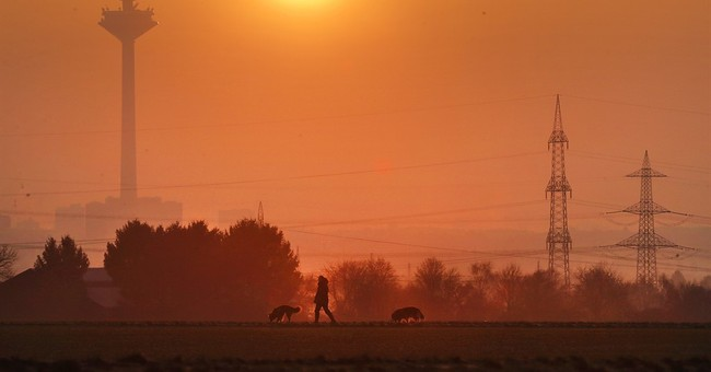 New Euro-studies Confirm Sun Dominates Earth's Climate