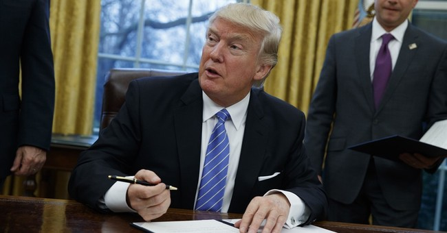 Trump to Issue New Executive Action on Illegal Immigration, Travel Ban Next Week