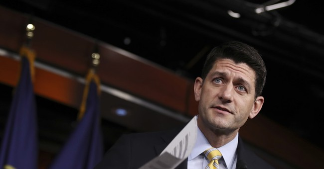 Ryan: GOP Will Aim to Repeal and Replace Obamacare 'Concurrently'