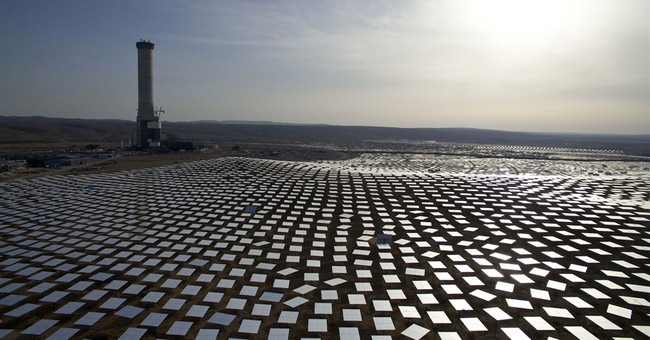 The Shift to Solar Energy and the Effect on U.S. Jobs