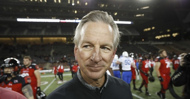 Tommy Tuberville Defeats Jeff Sessions in Alabama GOP Senate Primary