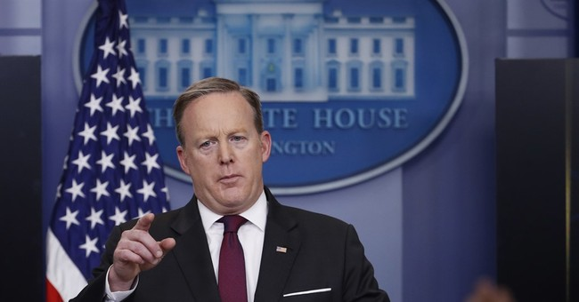 WH Defends Limited Press Briefing: 'We Invited the Pool'