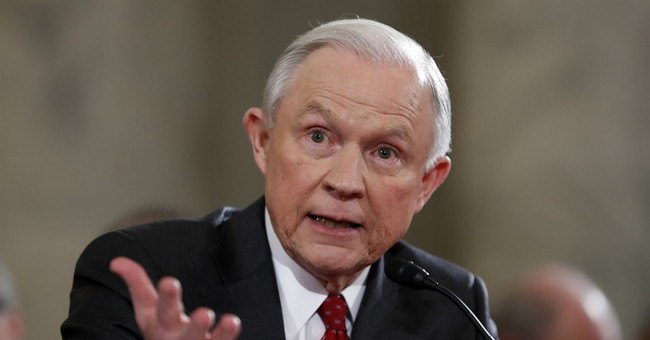 Bush's Ethics Lawyer Slams Sessions, Says Misleading Senate About Talks With Russia 'A Good Way to Go to Jail'