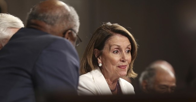 Pelosi: I'm 'Proud' of Democrats' Decorum Last Night