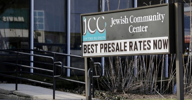 Law Enforcement: Threats To Jewish Community Centers Coming From Overseas