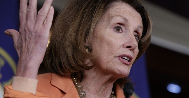 Pelosi Accuses Trump of 'Deportation Dragnet of Appalling Inhumanity' After DREAMer with Criminal History Deported