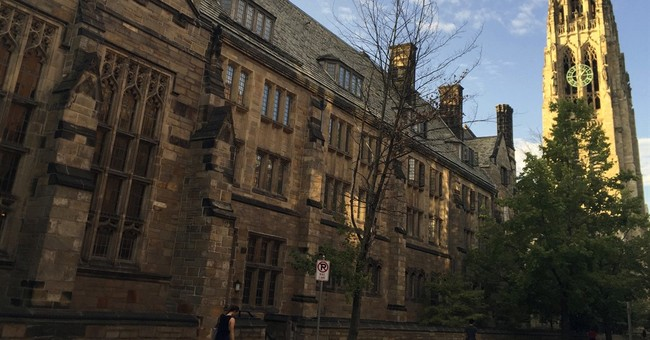 A Shakespearean Tragedy At Yale