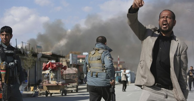Taliban Retake Another Key Province in Afghanistan