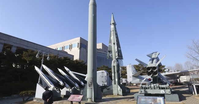 North Korea Launches Four More Ballistic Missiles, Landing In the Sea of Japan