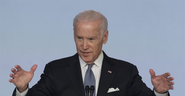 Kill The Rumors: Joe Is A No-Go On 2020