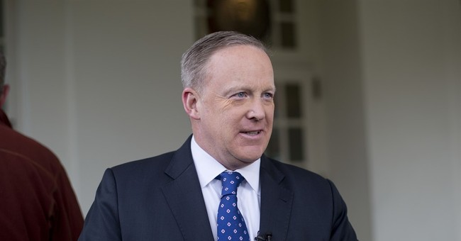 Spicer: President Trump is Fulfilling a Campaign Promise By Appointing Conservative Judges