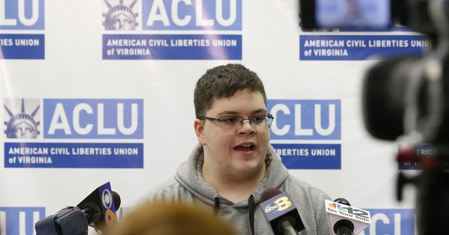 Federal Judge Sides With Transgender Teen