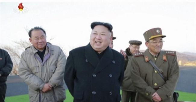 Paranoid Kim's Paranoid Spring