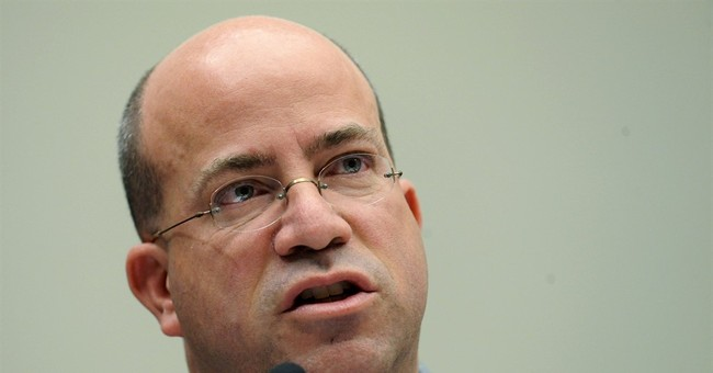 #CNNBlackmail: Jeff Zucker Issued a Thinly Veiled Threat at Trump Before Inauguration