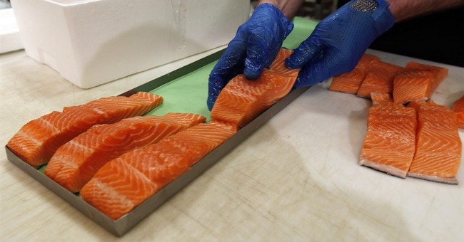 If You Bought Salmon From These Stores You May Have Subsidized North Korea's Nuclear Program