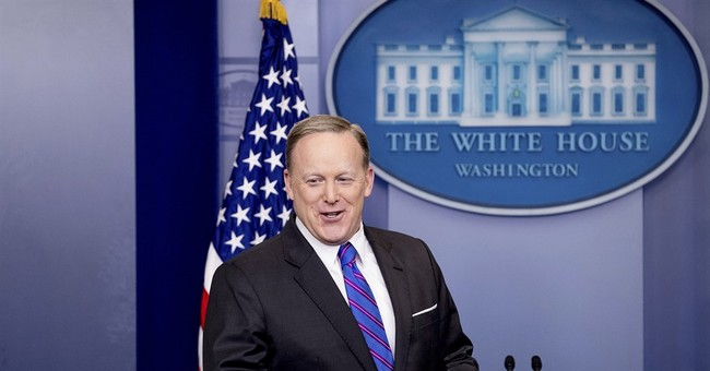 WATCH: Daily White House Press Briefing