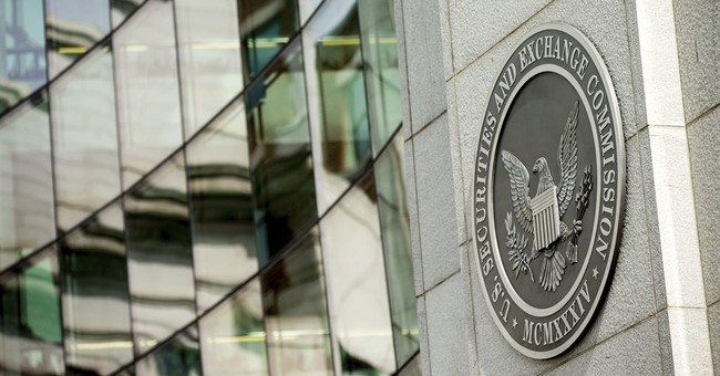 SEC On Right Track To Wrest Corporate Control Back From Progressive Proxy Advisors