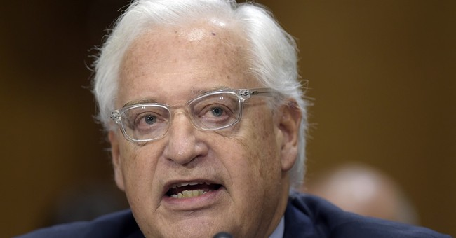 David Friedman Right Man for US Ambassador to Israel