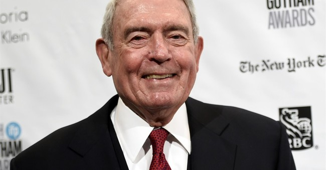 Dan Rather: Don't Be So Quick to Praise Trump's Military Action, Journalists Should 'Fight Against' Patriotic Sentiment