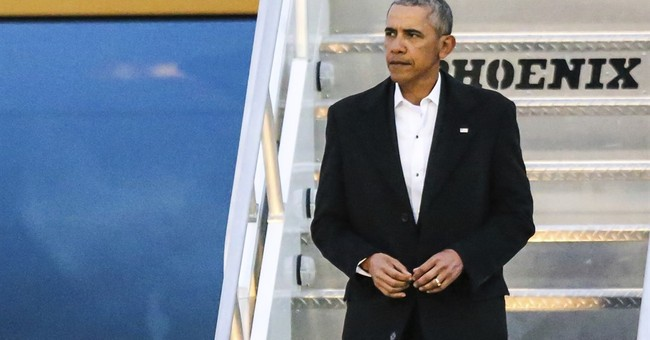 After 8 Years of President Obama, We Are Still at War