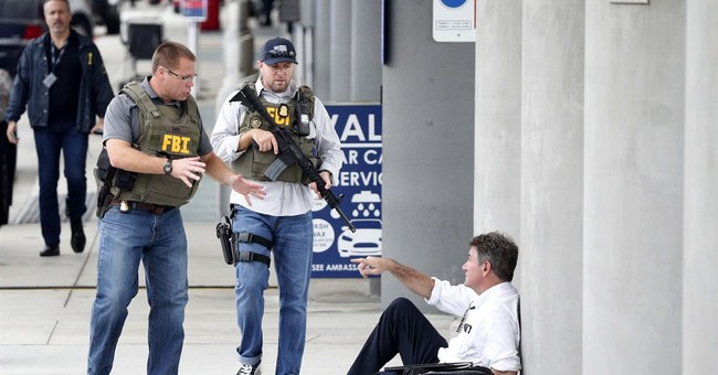 FBI: Fort Lauderdale Shooter Specifically Attacked The Airport