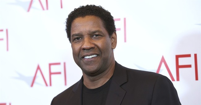 FLASHBACK: Denzel Washington: Sending Your Son To Iraq Is Harder Than Making A Movie