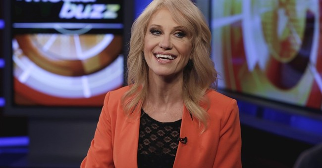 Kellyanne Conway Slams Morning Joe Hosts; Asserts Loyalty To Trump